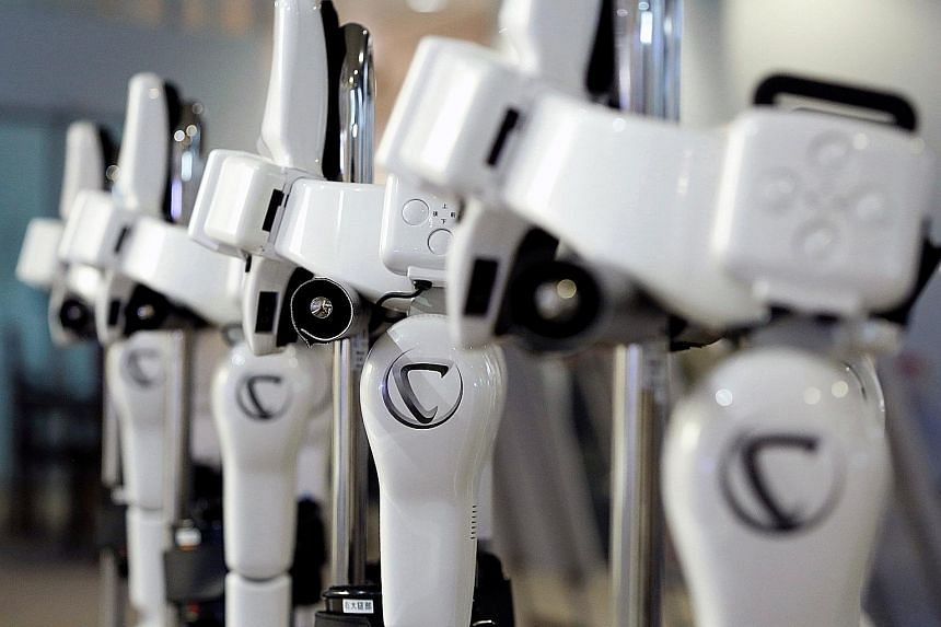 """Cyberdyne was the target of an attack by short-seller Citron Research, which claimed the Japanese robotics company was """"the most ridiculously priced stock in the world"""" and had misled retail investors over its technology assets. It dismissed the Citr"""