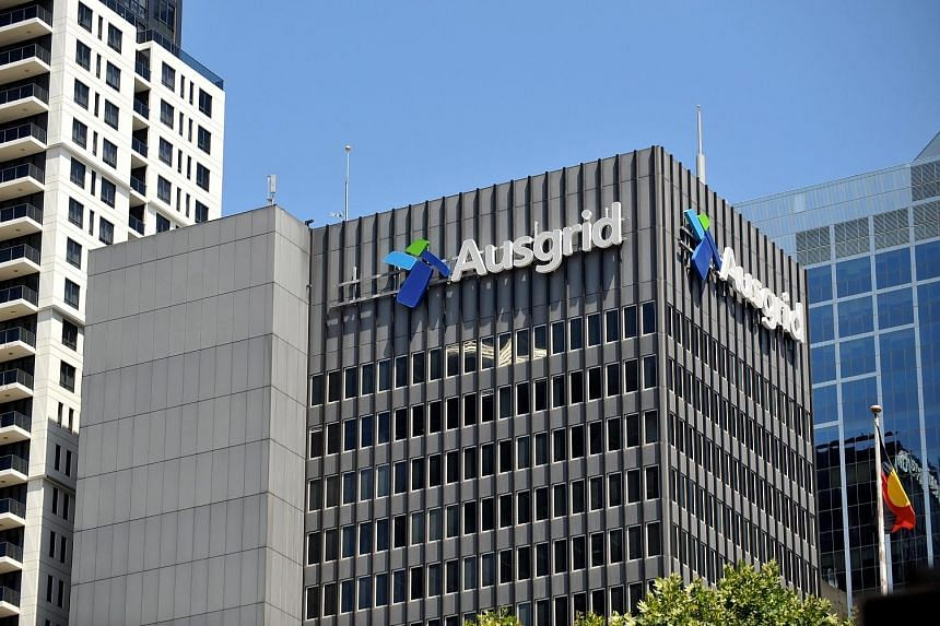 The sale of a majority stake in Ausgrid would go against national interest, said Treasurer Mr Morrison. The decision risks souring ties with China, which has accused Canberra of protectionism.