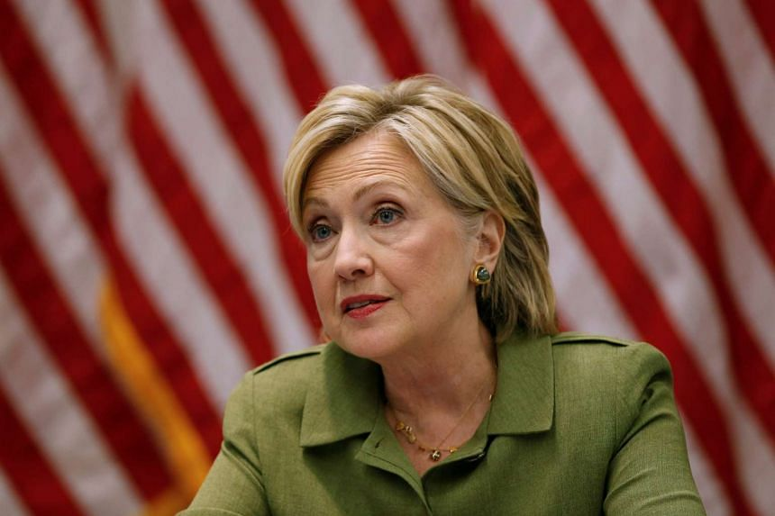 Mrs Hillary Clinton has 30 days to respond to Judicial Watch's questions over her use of an unauthorised server while she was the top US diplomat.