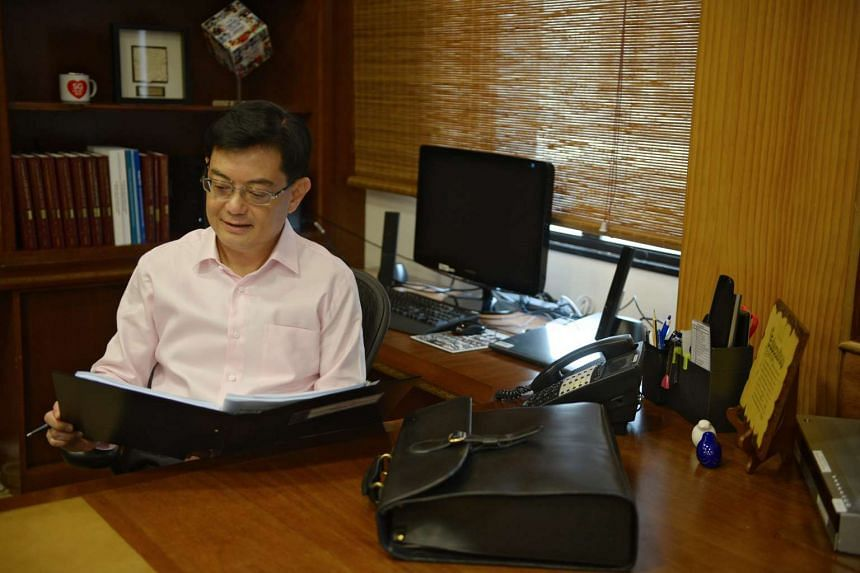 Finance Minister Heng Swee Keat will be resuming his duties after recovering from a stroke.