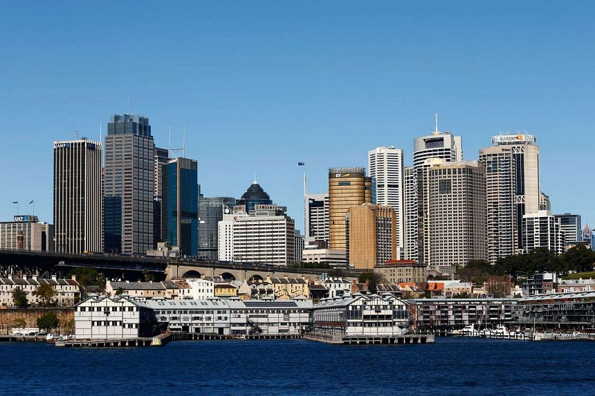 Moody's this week affirmed Australia's Aaa rating with a stable outlook.
