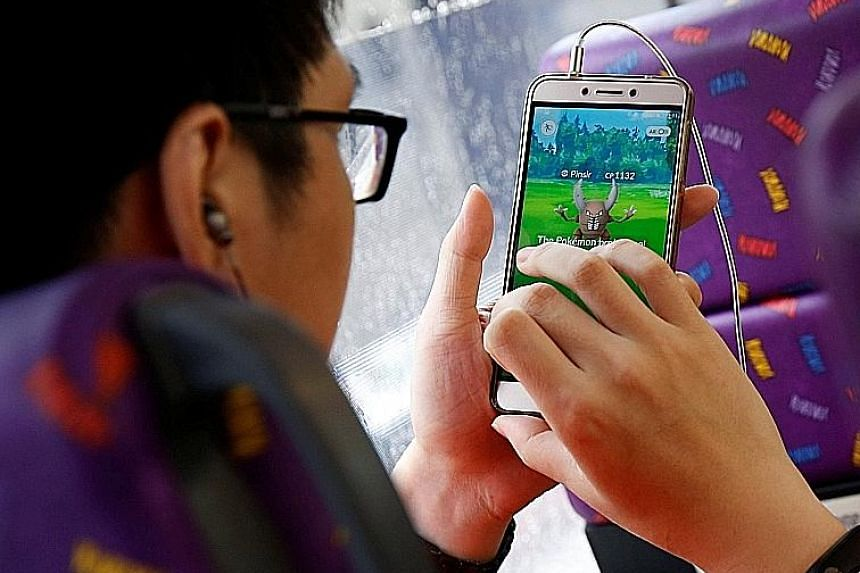 Games like Pokemon Go can be used to help students see the relevance of their education and keep them engaged and motivated.