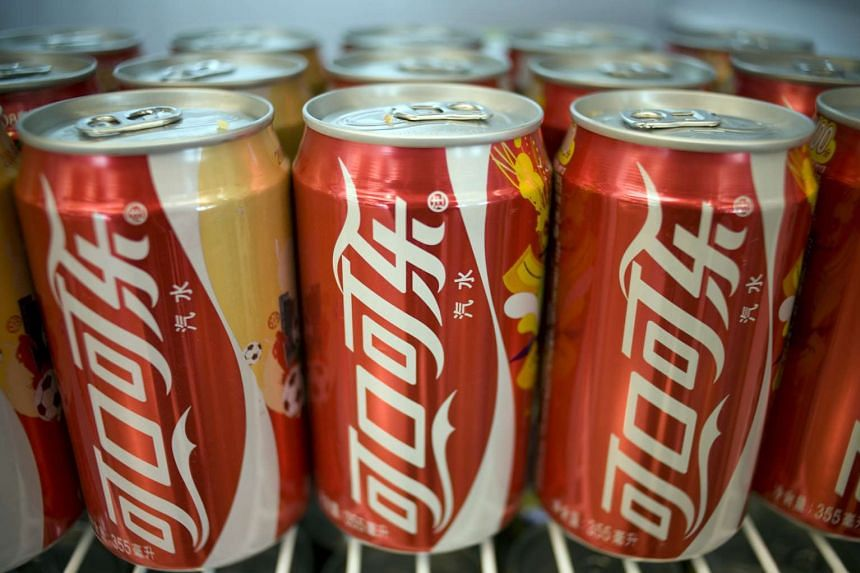 China Foods is considering a sale of its stakes in 10 Coca-Cola bottling companies in China.