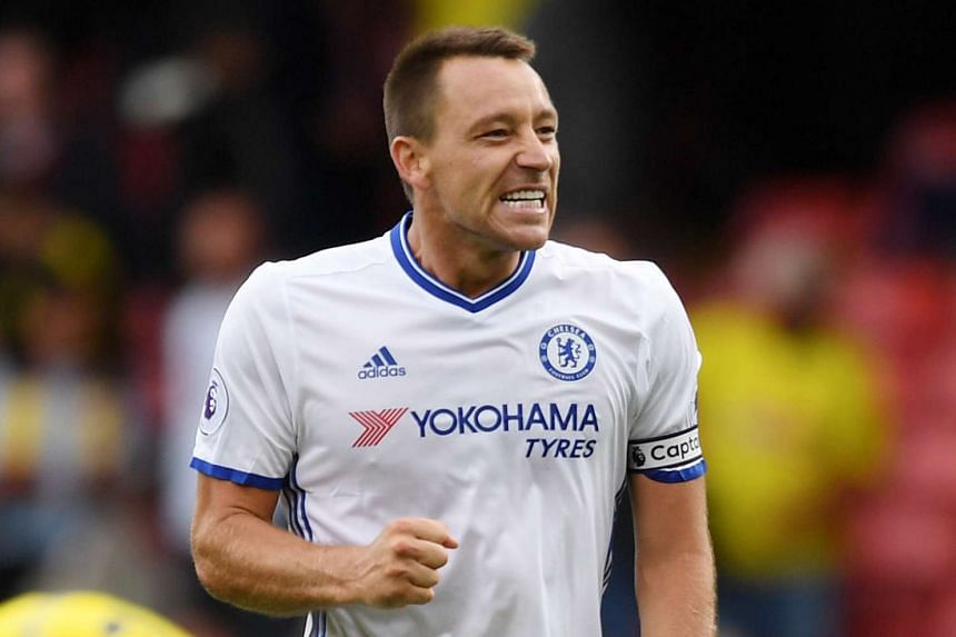 John Terry may be recalled to the England squad.