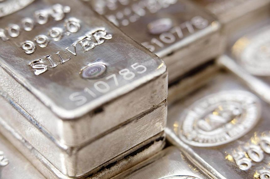 The stash of gold, silver and gems stored in the vaults of Malca-Amit in Singapore has jumped almost 90 per cent in the past year.