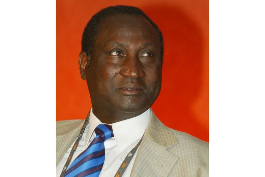 Isaiah Kiplagat, who was under investigation for corruption and a doping cover-up, has died on Wednesday (Aug 24) aged 72.
