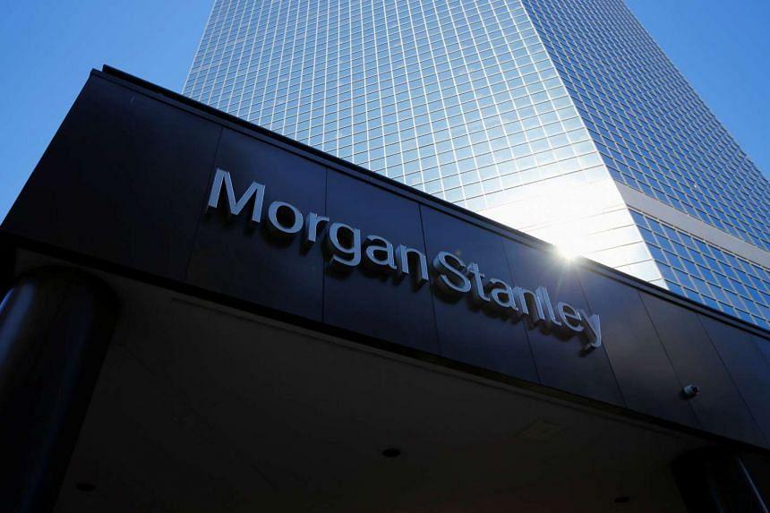 Morgan Stanley Hong Kong Securities Ltd was fined HK$18.5 million.