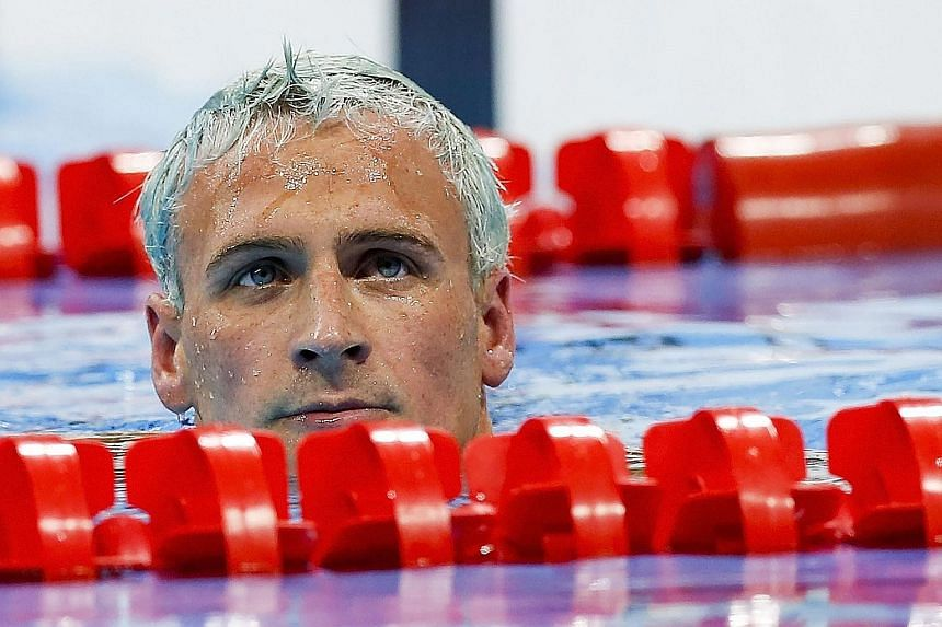 Six-time Olympic champion Ryan Lochte has been in hot water since it emerged that the American lied about being held up by armed robbers at the Rio Olympics. The fallout from the scandal is not over. He is set to face punishment from the US Olympic C