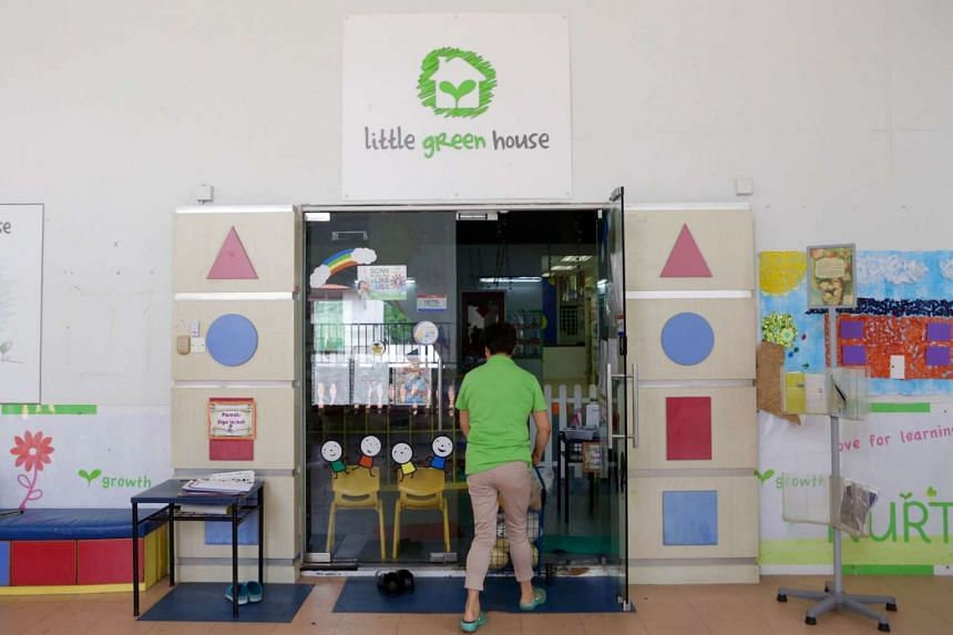 Little Greenhouse in Bukit Batok has started screening children and staff for latent TB.