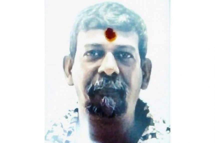 Mr Panjavarnam Perumal died after he was attacked by about six girls, aged between 15 and 20, armed with helmets.