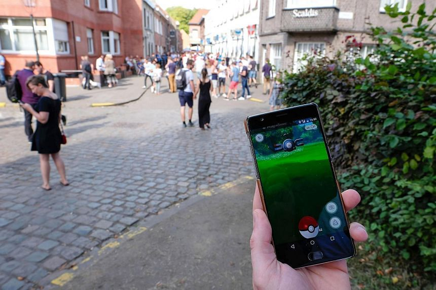 One woman has died and another was severely injured when they were knocked down by a driver distracted by Pokemon Go in Japan.