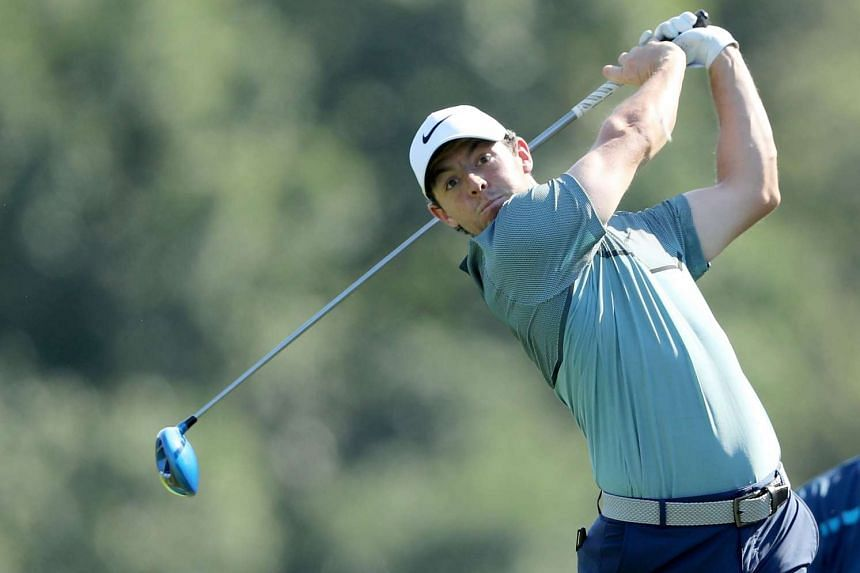 Four-time Major winner Rory McIlroy will be switching back to using a Scotty Cameron putter.