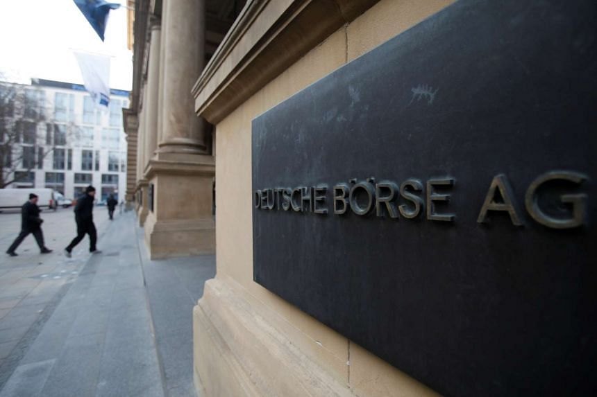Deutsche Boerse and the London Stock Exchange Group have submitted their US$29 billion merger deal.