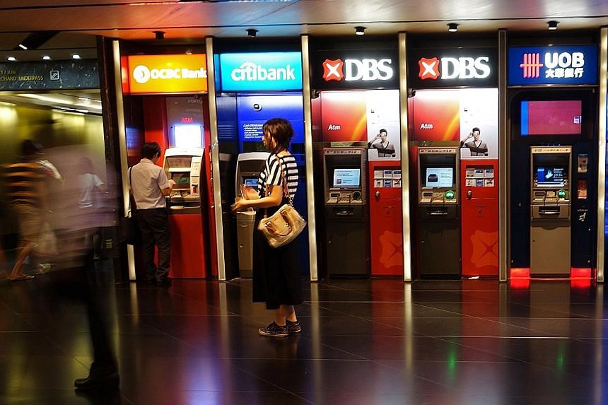 For the first time in an annual brand value report, banks occupied the top three rankings, with DBS, OCBC and UOB increasing in combined value.