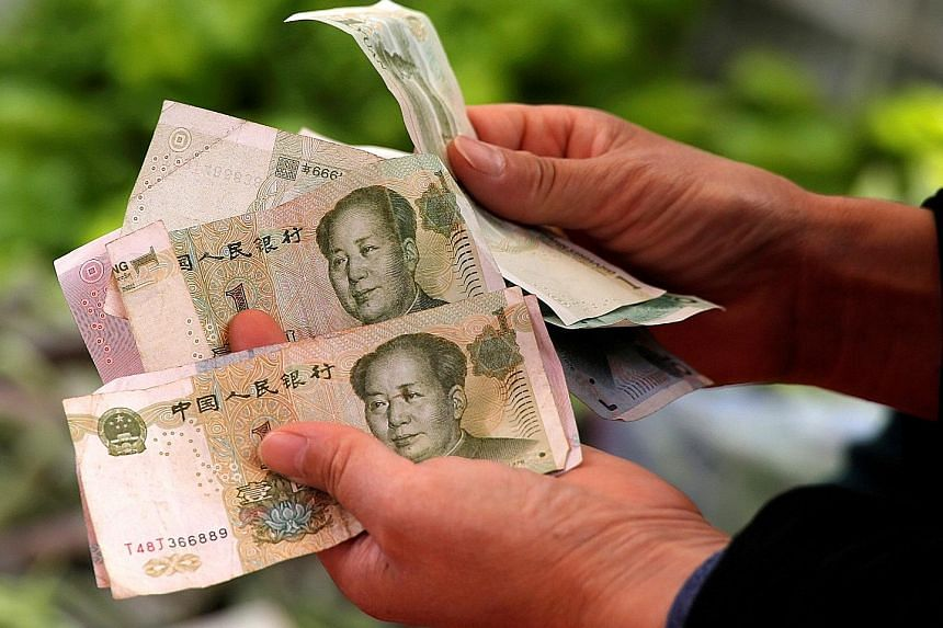The yuan's market share rose to 1.9 per cent last month from 1.72 per cent in June. While the overall yuan payments declined by 0.68 per cent from June, payments in all currencies fell by 10.08 per cent, Swift said.