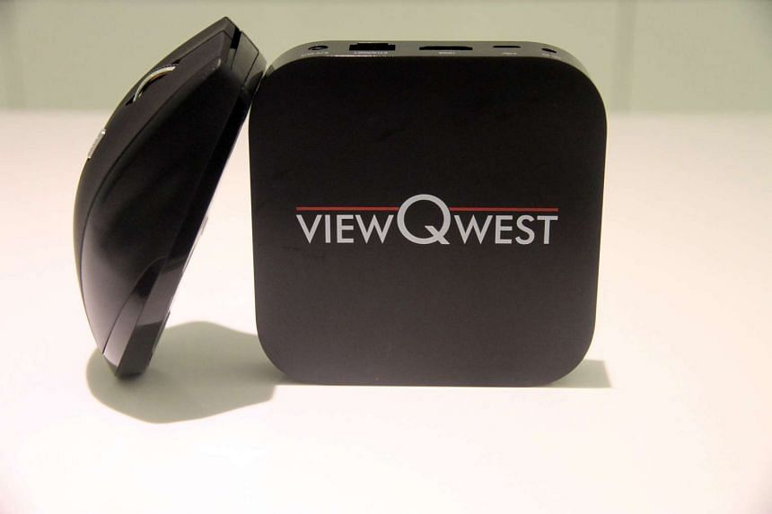 ViewQwest announced its deal with Eleven Sports Network, Britain-based sports content online streaming provider on Aug 26, 2016.