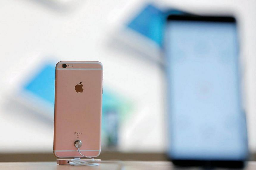 Apple Inc issued a patch on Thursday, August 25, to fix a dangerous security flaw in iPhones and iPads.