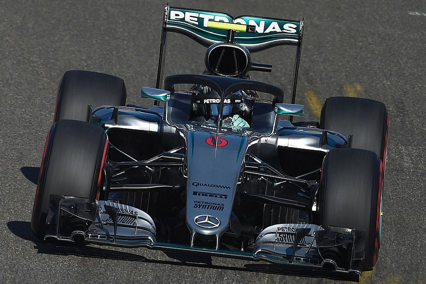 Nico Rosberg is favourite to win the Belgian GP ahead of Lewis Hamilton, who has a penalty of 30 grid places following further changes to his engine.