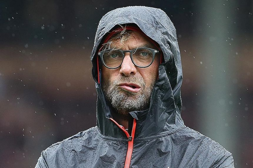 Besides inconsistent results throughout his tenure, Liverpool manager Jurgen Klopp has also not settled upon his strongest side, with players still to return from injury.