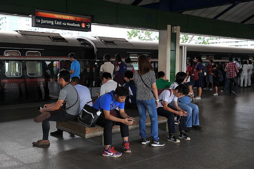 Lowering public transport costs would not only make schools and offices more accessible for ordinary Singaporeans, but it would also help them save money, thus boosting disposable incomes, consumption and the overall economy. It would also be good fo