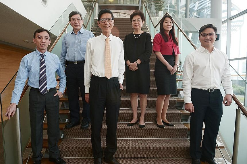 While some Singaporeans clamour to take as much money out of their CPF account as they can, foreigners who hear about it ask if they could participate in the fund, says finance professor Benedict Koh, one of the panellists. The 13-member CPF Advisory