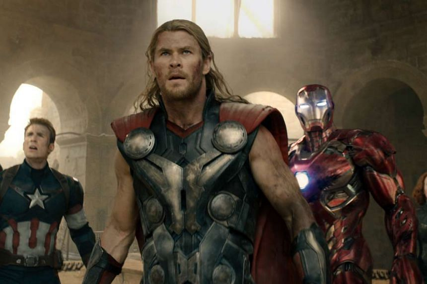 Fans of movies like Marvel's Avengers: Age Of Ultron, shown on Fox Movies Premium, may have to seek alternative sources.