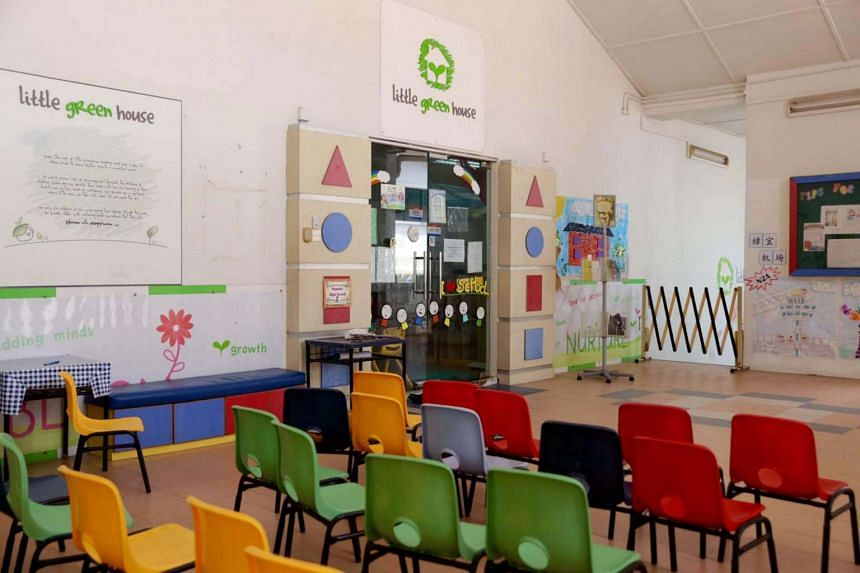Children who attended a Bukit Batok pre-school are being screened for tuberculosis (TB) after a teacher at Little Greenhouse was diagnosed with the disease.