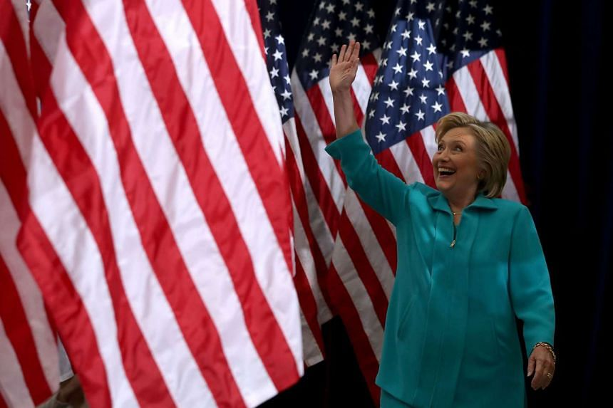 Mrs Clinton has experience, but does not seem to have been transformed by it, says the writer. Amid the e-mail scandal, she is repeating the same mistakes she made during the Rose Law Firm scandal two decades ago. Her posture is still brittle, stonewallin