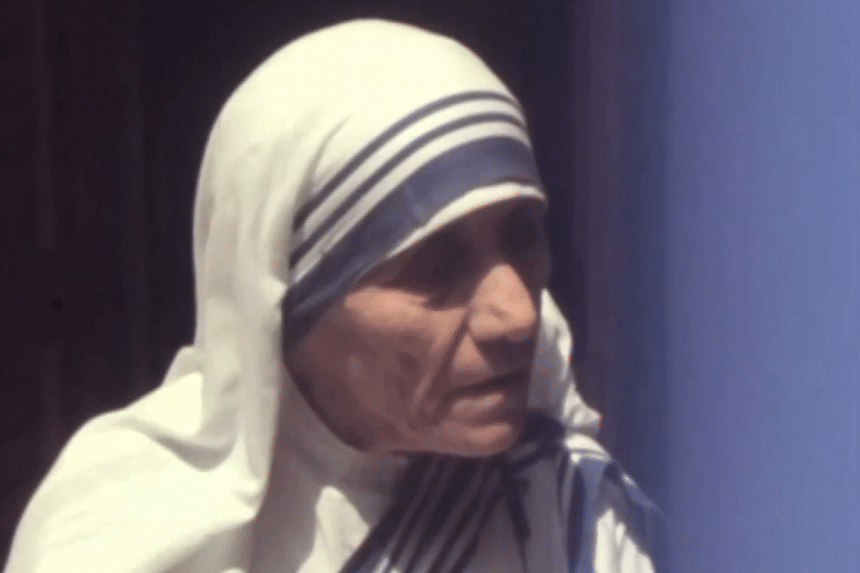Mother Teresa of Calcutta, a nun who dedicated her life to helping the poor, will be made a saint of the Roman Catholic Church at a Vatican ceremony on Sept 4, 2016.