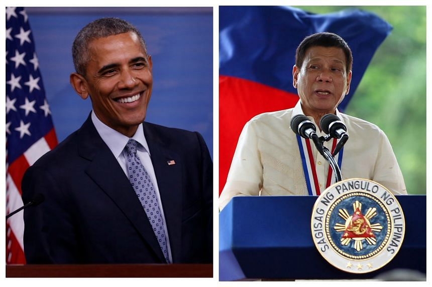 US President Barack Obama will meet Philippine leader Rodrigo Duterte on the sidelines of a summit in Laos, which begins on Sept 6.