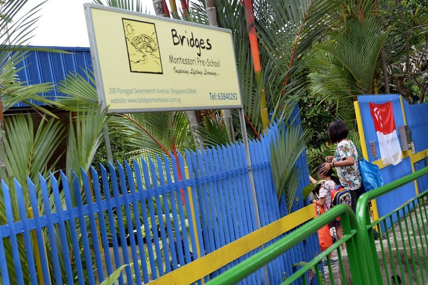 A pre-school teacher in Punggol was diagnosed with tuberculosis, the second such case recently.