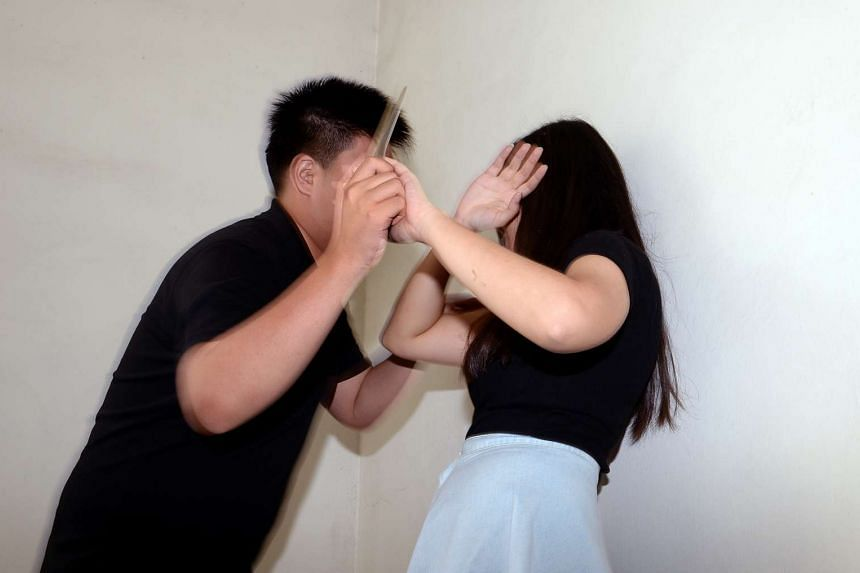 Marcus Yow Kai Wen, 18, was sentenced to eight months in jail and 12 strokes of the cane for attempting to rape a woman.