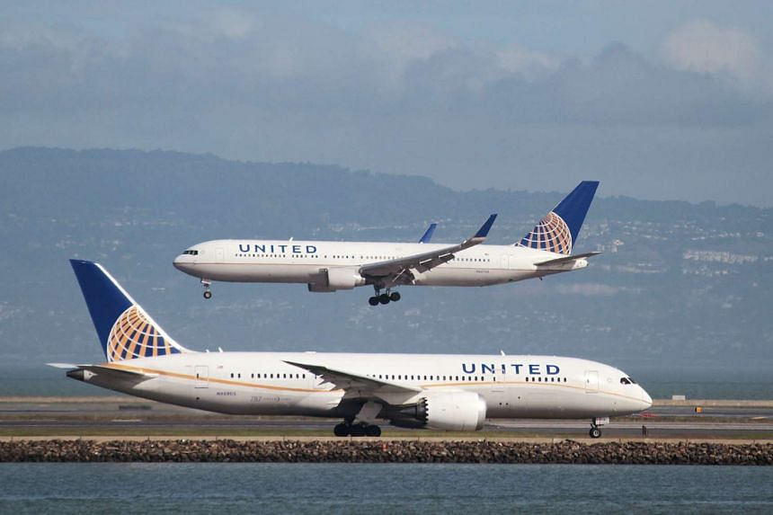 A United Airlines flight was forced to divert to Ireland's Shannon Airport due to a medical situation, causing injury to 16 people.