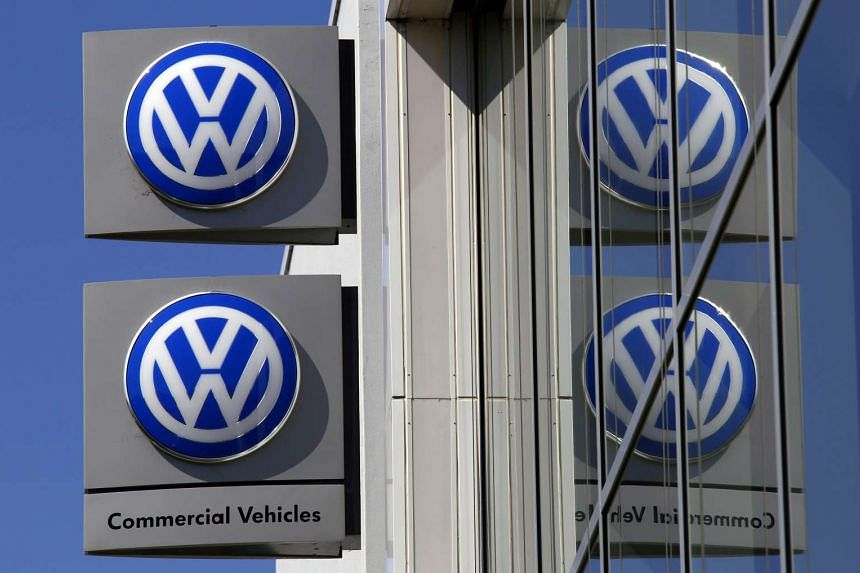 Australia's consumer watchdog launched court action against Volkswagen over a massive emissions cheating scandal on Sept 1, 2016.