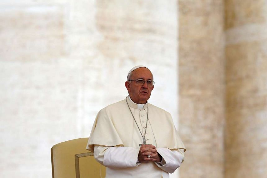 Pope Francis is the first pope from a developing nation and has placed environmental causes at the heart of his papacy.