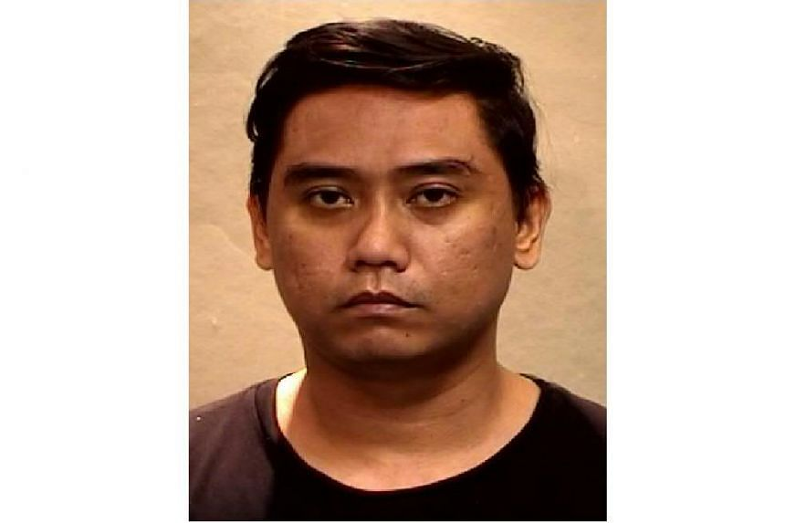 Muhammad Hudri Ahmad, a part-time events helper, had sexually abused a 13-year-old girl a day after meeting her online.