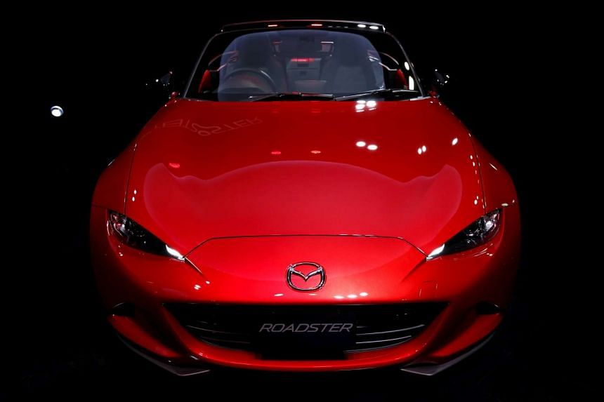 Mazda is recalling more than two million vehicles globally over a defect in their tailgates.