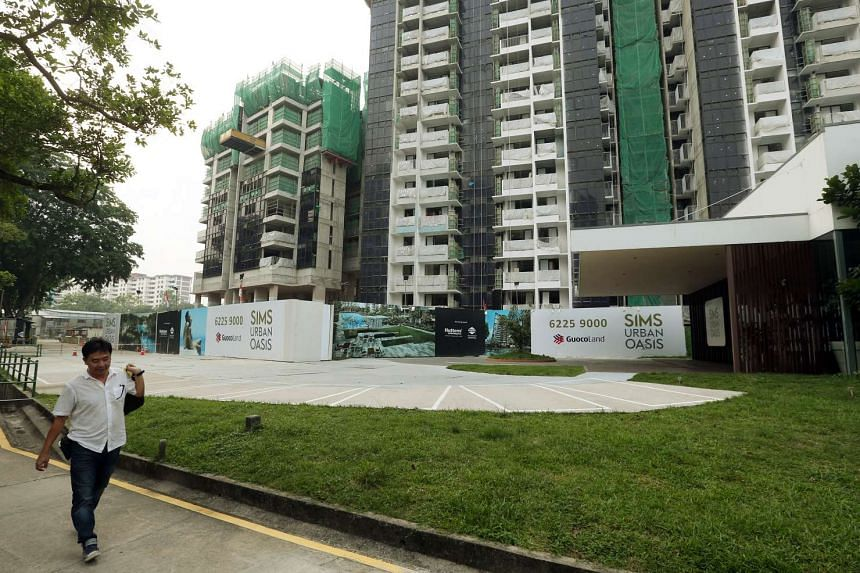 MOH confirmed cases of locally transmitted Zika of workers in the Aljunied Crescent and Sims Drive area.