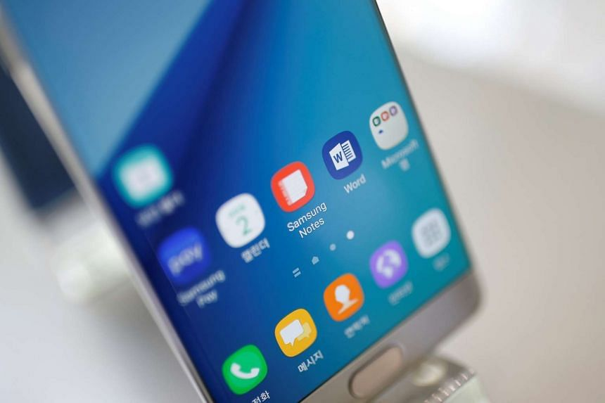 Samsung has said on Friday (Sept 2) that it will halt the sales of its Galaxy Note 7 smartphones after finding problems with the battery cell used.