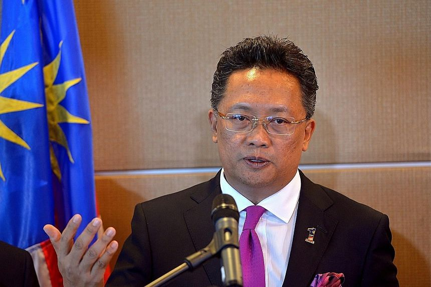 Mr Abdul Rahman says comprehensive investigations by multiple authorities have cleared Mr Najib of any wrongdoing.