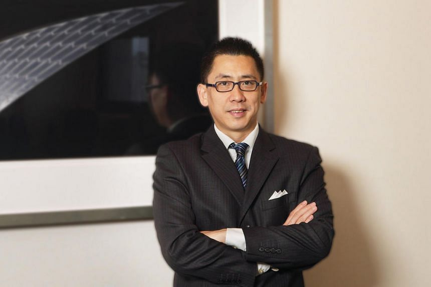 Mr Franklin Heng died after a botched liposuction in 2009.