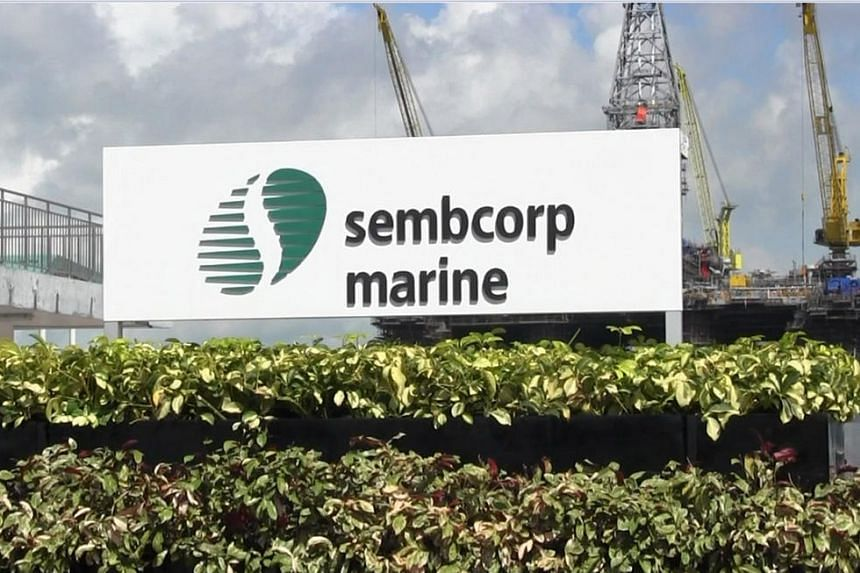 The Brazilian government is looking to start discussions with Singapore's Keppel Corp and Sembcorp Marine.