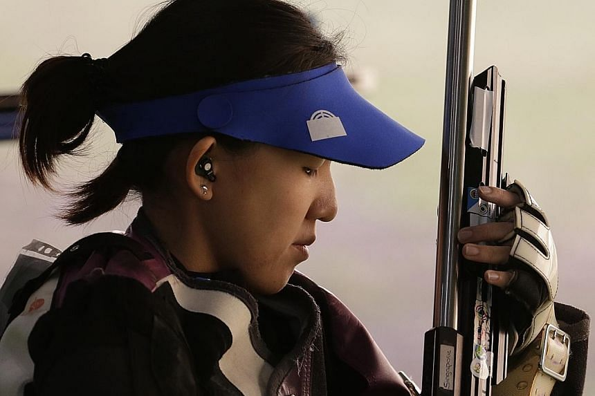Jasmine Ser's results in Rio may not have measured up to the effort she devoted to her preparations, but those experiences will help shape the national shooter's new training regimen.