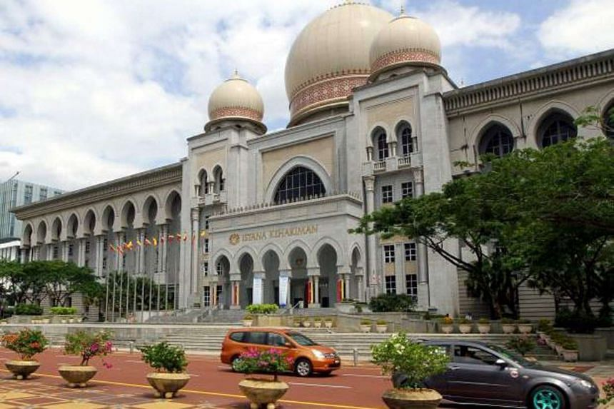 The High Court in Kuala Lumpur. Malaysia's Home Ministry has lost its appeal against a High Court decision ordering it to pay damages for its suspension of The Edge group's publications last year.