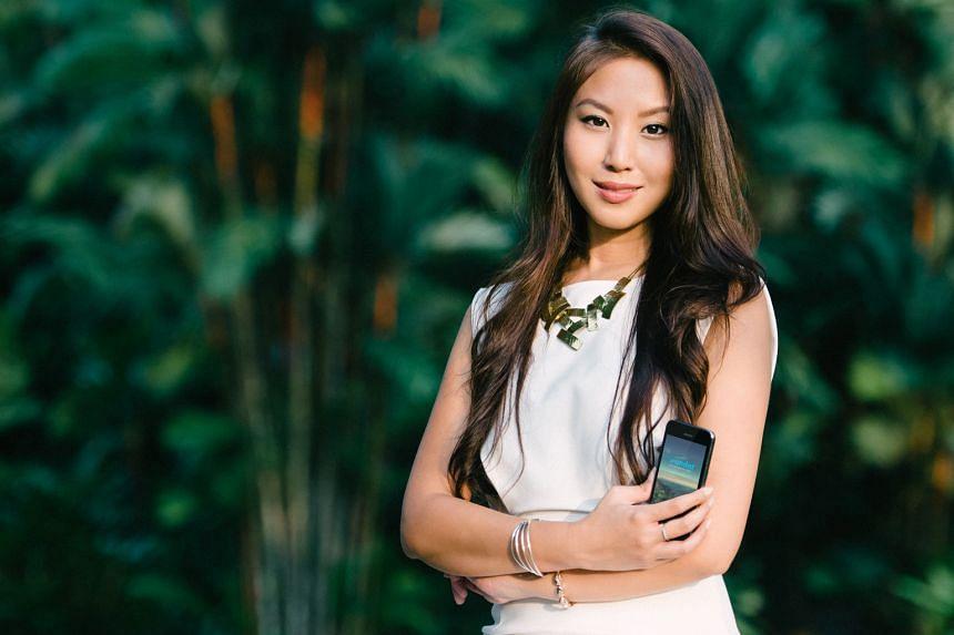 Krystal Choo.