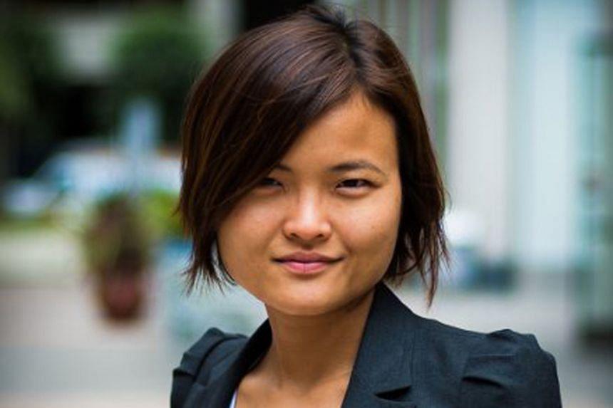 Hooi Ling Tan.