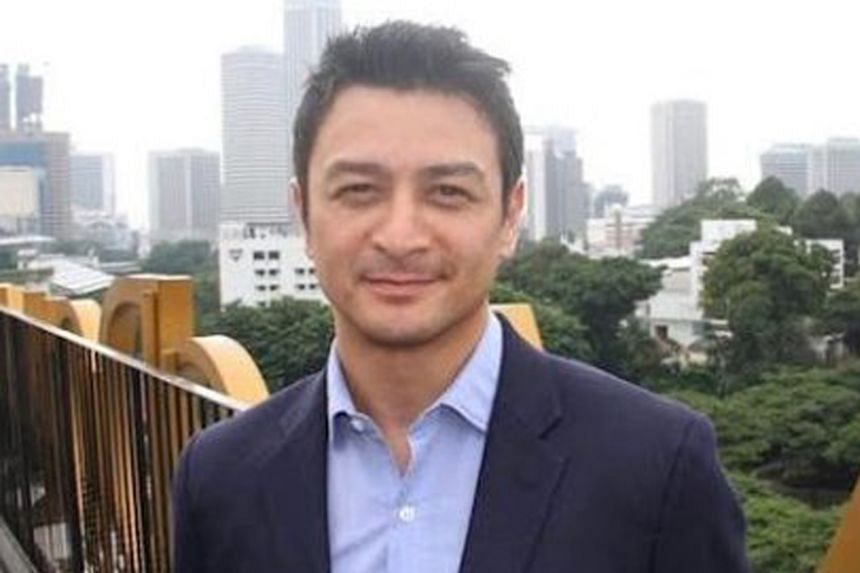 Jean-Michel Wu.