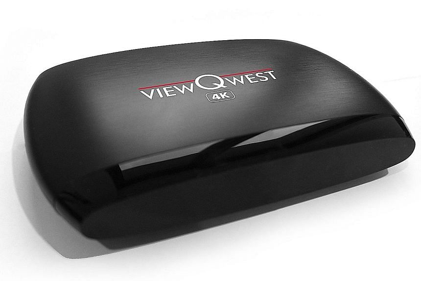 ViewQwest is first Singapore ISP to offer services in Malaysia