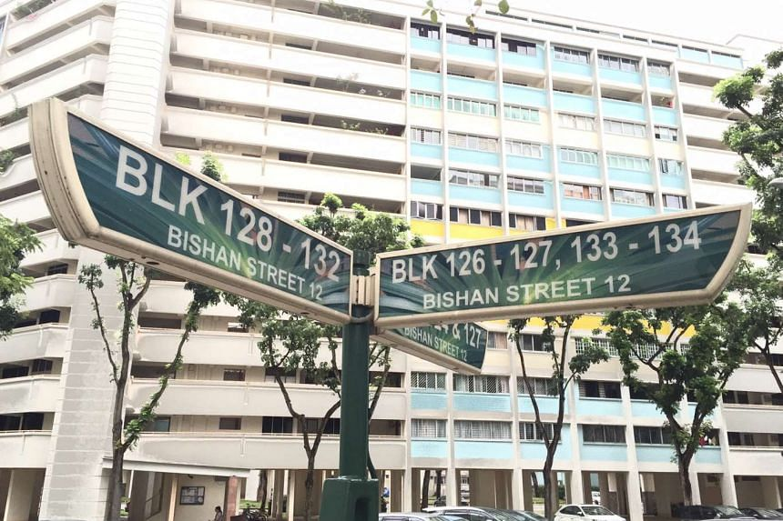 An area around Bishan Street 12 has been identified as a potential Zika cluster.