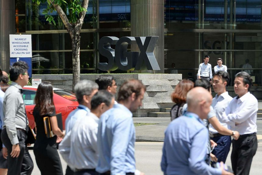 SGX has been plagued by weak trading volumes and exits of well-known brands such as Eu Yan Sang International, Tiger Airways and Osim International. August had only one mainboard IPO, one new Catalist listing and 36 new bond listings.